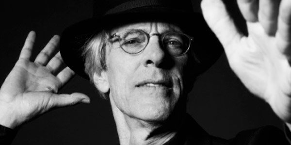 Stewart Copeland: Sticking it to Convention