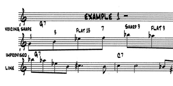 Mastering Chord Tones – Not Scales – to Excel at Improvisation